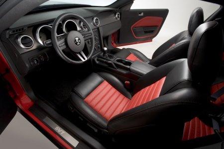 Mustang Drivetrain Parts, Ford Mustang Performance Parts
