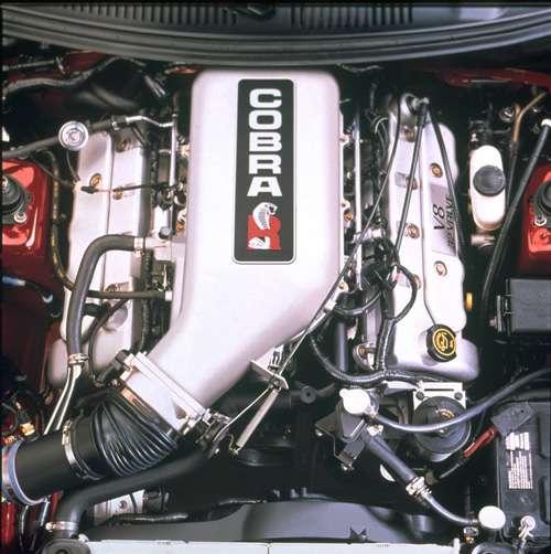 2003-2004 Mustang Cobra Info and Specs - MustangSpecialties.net